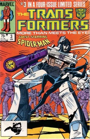 Transformers_Marvel_Comics_Spider-Man_vs._Megatron.jpg