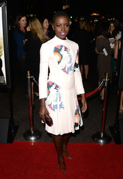Lupita+Nyong+o+Dresses+Skirts+Print+Dress+Wpp0WXBErFKl.jpg