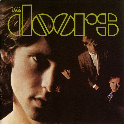 [Videos] - The Doors - The Doors Album